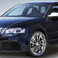 Audi RS3 ABT tuning