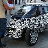 Lencsevégre kapták az Audi egy litert fogyasztó koncepcióját