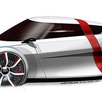 Értelmetlen vadászgép az Auditól