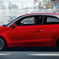 Kis Audi, nagy TDI-vel