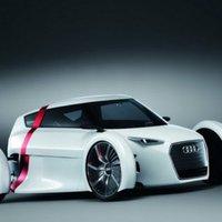 Audi Urban - a városi művész