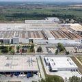 Rekord évet zárt a magyar Audi gyár