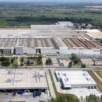 """""""Év Befektetője"""" díj az Audi Hungariának"""