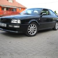 Audi Coupe Quattro 2.8 V6 - '1992'
