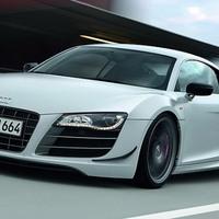 "Az Audi R8 GT ""2011 sportautója"""