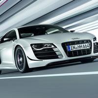 Audi R8 - közel a frissítés