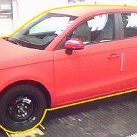 Bemutatásra kész az Audi A1 Sportback
