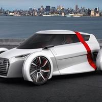 999 darab Audi apróság