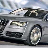 Audi S modellek jönnek ősszel
