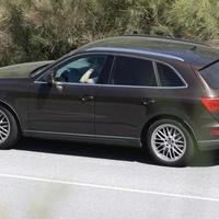 Audi Q5 RS?