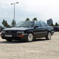 Audi V8 '1992'