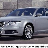 Audi Quattro - mindörökké