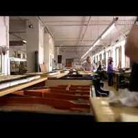 Bösendorfer zongora az Audi dizájnereitől