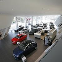 Kihagyhatatlan évindító ajánlatok az Audinál!
