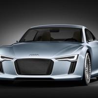 Audi R4 - mégis csak gyártják majd