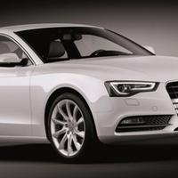 Az Audi átdolgozta 1.8-as TFSI motorját