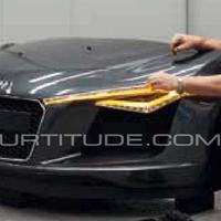 Audi R8 frissítés