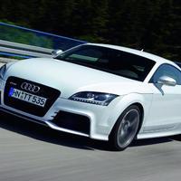 Az Audi tervei