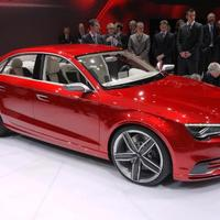 Az új Audi A3 - bővebb információk
