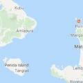 5.5-ös földrengés Lombok szigetén már megint