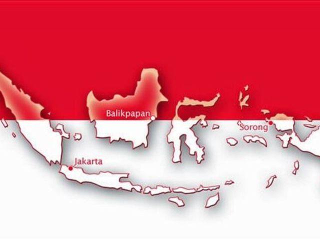 Boldog 74. szülinapot Indonézia!