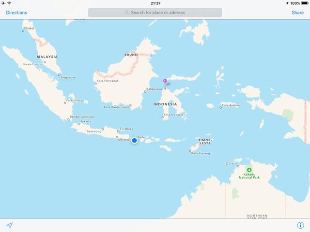 Cunami Paluban (Sulawesi) 2018-09-29