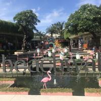 Mini USA Kután, egy másik világ - Bali
