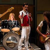 Bohemian Rhapsody - a film