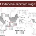 Mennyiből élnek a helyi emberek Balin és Indonéziában?