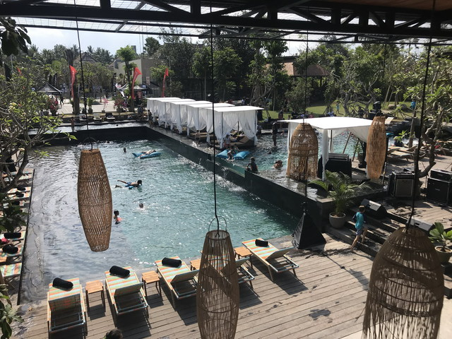 A 6 legjobb Beach/Club Balin