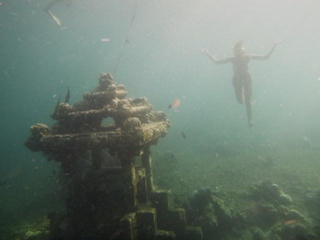 Strandok - Amed, a búvárok Paradicsoma - Kelet-Bali