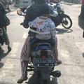 Tökéletesen biztonságos! - Indonéz módi