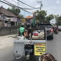 Bali - Élet(veszély) a motoron