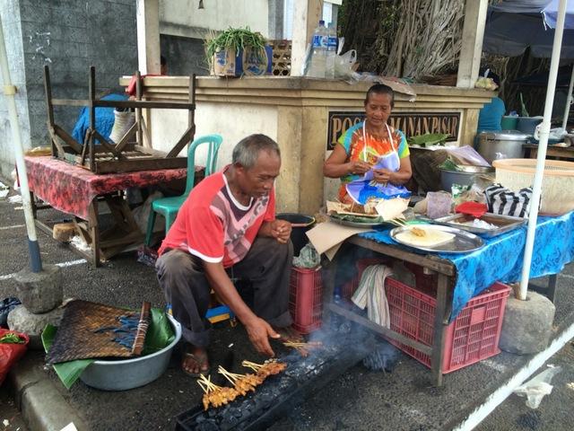 Éttermek Balin: luxus és patkányok
