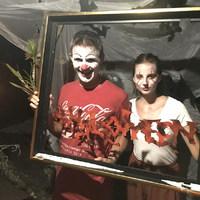 A Halloween keze Balira is elér