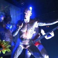 Akcionista techno-punk rituálé a szomszédból - Fuckhead interjú