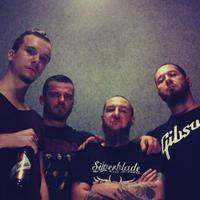 Végighallgatható a Neck Sprain visszatérő EP-je