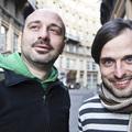 JazzaJ az A38 Hajón - interjú Rubik Ernővel és Papp Zoltánnal