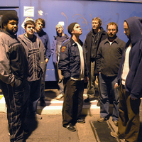 Youngblood brass band lemezpremier az A38 Hajó blogján!