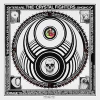 Meghallgatható a Cave Rave, a Crystal Fighters új albuma