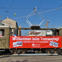 Sommerticket 2013 - Tramwaytag