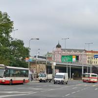 Prágai Karosa vadászat