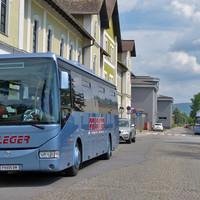 Sommerticket 2011 - Bécs környéki kalandozások