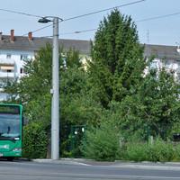 Sommerticket 2011 - Graz, ezúttal napsütésben