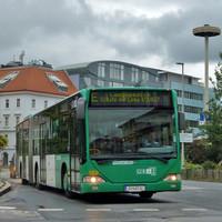 Sommerticket 2011 - Stájerország fővárosa
