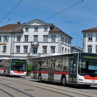Sommerticket 2014 – Svájci kiruccanás