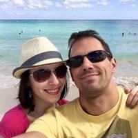 Miami nyaralás képei