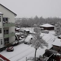 Echingi hóhelyzet :)
