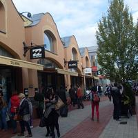 Ingolstadt shopping tour