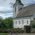 Tudtad, hogy a vizsolyi református templom is egy árpád kori fénytemplom
